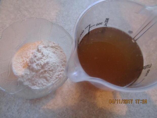 Heilbutt in einer leckeren Dill-Senfsauce - Rezept - Bild Nr. 4443
