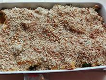 Kartoffel - Broccoli - Auflauf - Rezept - Bild Nr. 4440