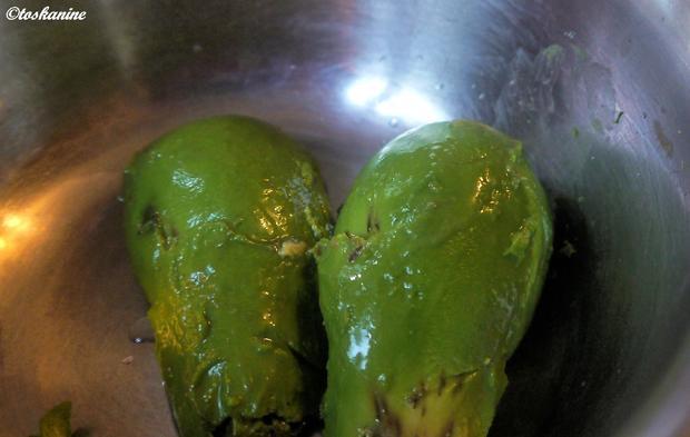 Avocado-Minz-Aufstrich - Rezept - Bild Nr. 3