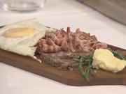 Krabben-Brot - Rezept - Bild Nr. 4474