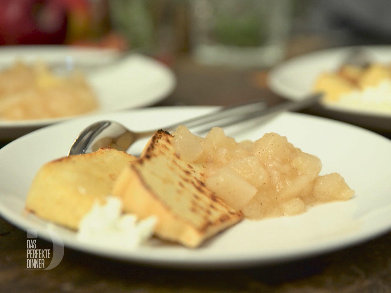 Dithmarscher Mehlbeutel Rezept von Das perfekte Dinner