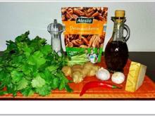 Koriander-Pesto nach Art des Hauses - Rezept - Bild Nr. 4479