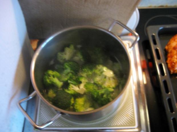 Hähnchen Gemüse Pfanne - Rezept - Bild Nr. 4484