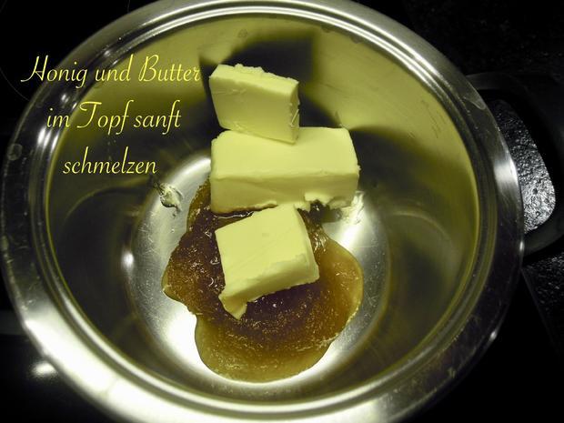 schneller leckerer Lebkuchen - Rezept - Bild Nr. 4492