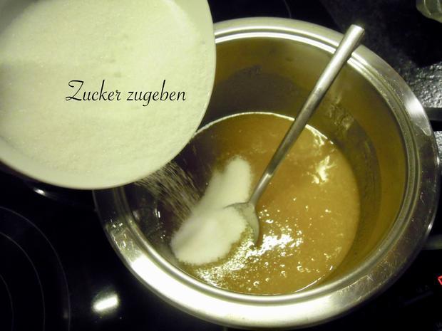 schneller leckerer Lebkuchen - Rezept - Bild Nr. 4493