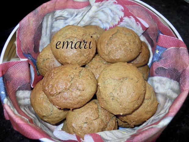 schneller leckerer Lebkuchen - Rezept - Bild Nr. 4504