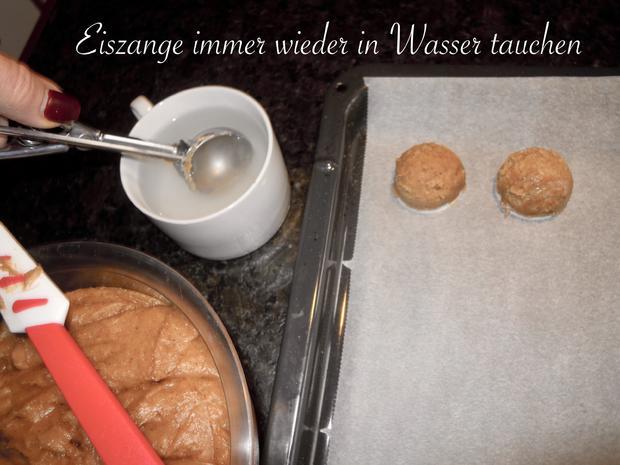 schneller leckerer Lebkuchen - Rezept - Bild Nr. 4503