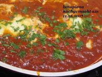 Shakshouka - Rezept - Bild Nr. 4732