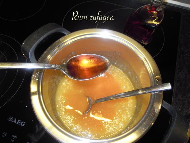 kleine Schoko Lebkuchen Knöpfe - Rezept - Bild Nr. 4507