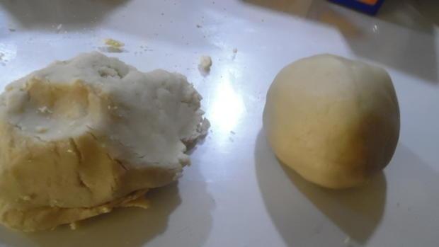 Marzipankartoffeln - Rezept - Bild Nr. 6
