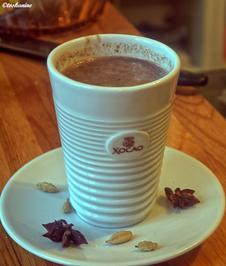 Hot and spicy chocolate - Rezept - Bild Nr. 2