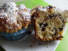 Christstollen-Muffins - Rezept - Bild Nr. 2