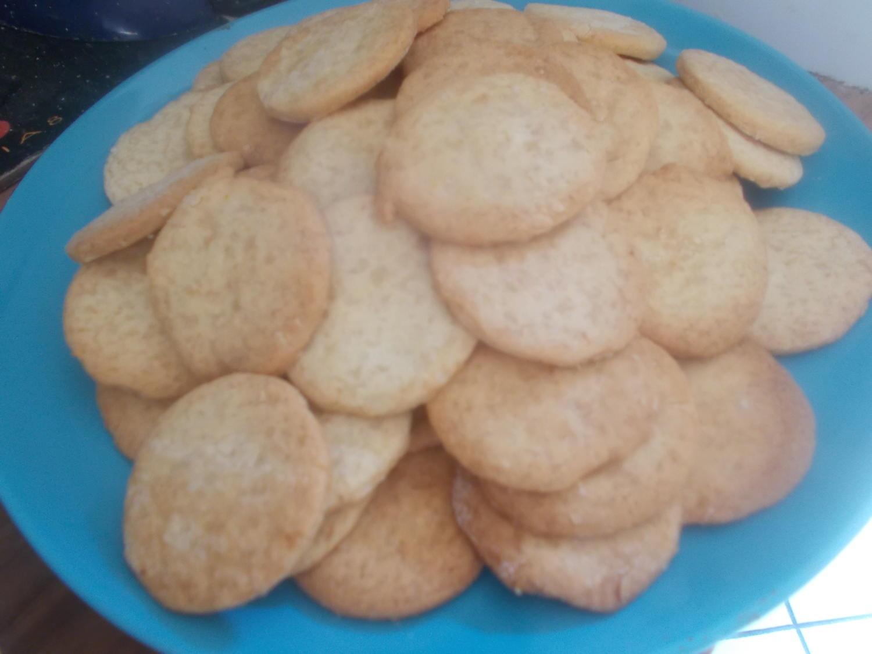 Zitronenschnitten Weihnachtsgebäck.9 Zitronenplätzchen Rezepte Kochbar De