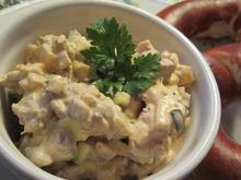 Salate: Rindfleischsalat nach Freezer-Art - Rezept - Bild Nr. 4539