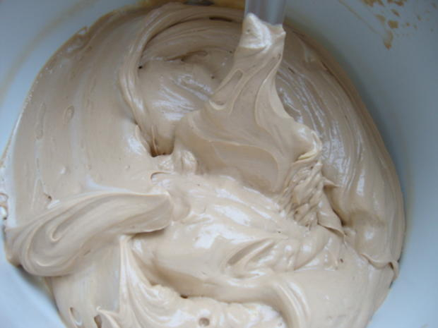 Basics - Mocca Creme zum füllen - Rezept - Bild Nr. 4550