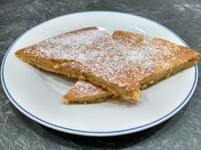 Pfannkuchen aus dem Ofen - Rezept - Bild Nr. 4550