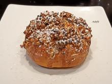 Gottes Brot - Pao de Deus~Arrufadas - Rezept - Bild Nr. 4550