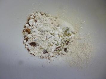 Springerle Gewürzmischung für Anisplätzchen - Rezept - Bild Nr. 4550