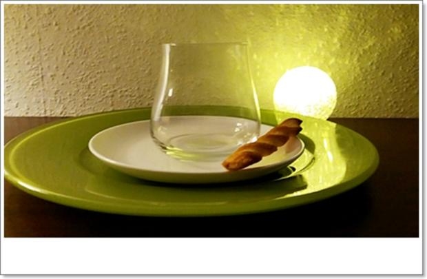 Cremige Staudensellerie-Salbei-Suppe - Rezept - Bild Nr. 4597
