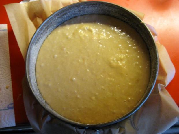 Apfel Mandel Kuchen mit Eierlikör - Rezept - Bild Nr. 8