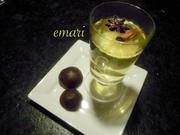 Glühwein Gewürz Sirup Konzentrat - Rezept - Bild Nr. 4625