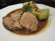 Fleisch: Altfränkischer Kümmelbraten in Dunkelbiersoße - Rezept - Bild Nr. 4611