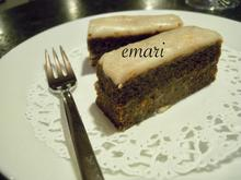 Glühwein Kuchen für den Faschingsonntag - Rezept - Bild Nr. 4620