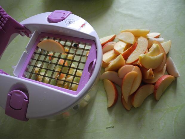 Früchtebrot aus meiner Versuchsküche - Rezept - Bild Nr. 4614