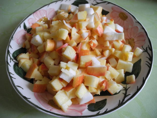 Früchtebrot aus meiner Versuchsküche - Rezept - Bild Nr. 4615