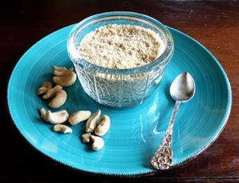 Veganer Parmesan-Ersatz - Rezept - Bild Nr. 4625