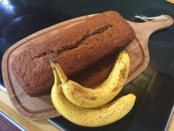 Bananenbrot - Rezept - Bild Nr. 2