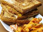 Sloppy Joe – Knuspriges Sandwich mit Hack & Cheddar - Rezept - Bild Nr. 4707