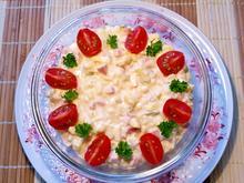 Kartoffelsalat in leichter Marinade - Rezept - Bild Nr. 4726