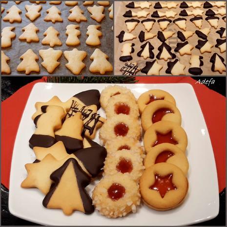 Teig fur kekse rezept