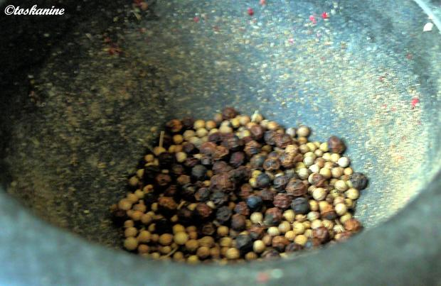 Hähnchengeschnetzeltes in geräuchertem Paprikarahm - Rezept - Bild Nr. 4737