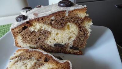 Rezept: Espresso-Kuchen