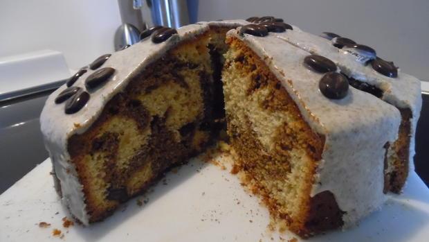Espresso-Kuchen - Rezept - Bild Nr. 4733