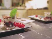 Parfait, Beerenfrüchtetiramisu, Beerenfrüchte - Rezept - Bild Nr. 4732