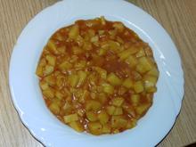 Leckeres Kartoffelgulasch - Rezept - Bild Nr. 4734