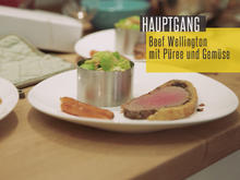 Beef Wellington - Rezept - Bild Nr. 2