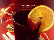 Fruchtiger Rote-Bete-Glühwein / Punsch - Rezept - Bild Nr. 2