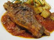 Fleisch: Lammkoteletts mariniert und geschmort - Rezept - Bild Nr. 4761