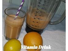 BiNe` S Vitamin Drink - Rezept - Bild Nr. 4784