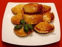 Thunfisch - Pasteten - Rezept - Bild Nr. 4782