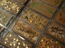 Bruchschokolade - Rezept - Bild Nr. 2