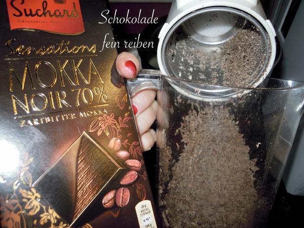 Irish Coffee Pralinen Kugeln - Rezept - Bild Nr. 4816