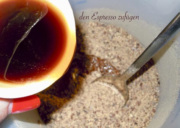 Irish Coffee Pralinen Kugeln - Rezept - Bild Nr. 4813