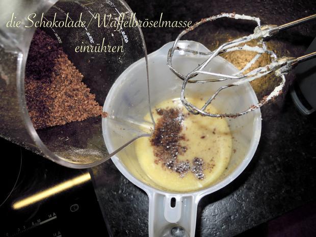 Irish Coffee Pralinen Kugeln - Rezept - Bild Nr. 4814