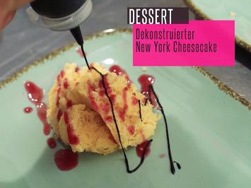 Cheesecake - Rezept - Bild Nr. 2
