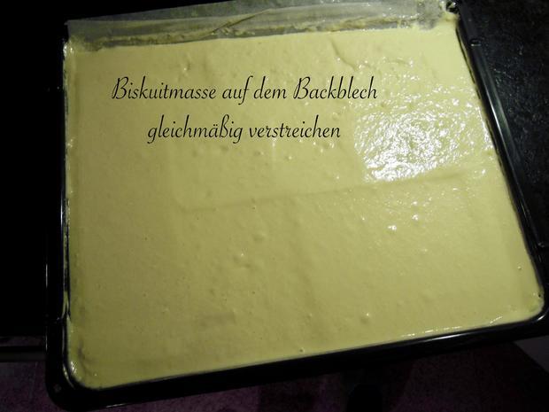 Trüffel Kuppel Torte mit Ferrero Rocher und gebrannten Mandeln - Rezept - Bild Nr. 4814